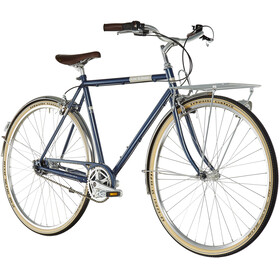 Ortler Bricktown City Bike blue